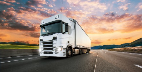 Commercial vehicle chassis design | Commercial vehicle design