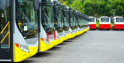 Electric bus | operational requirements | battery technology