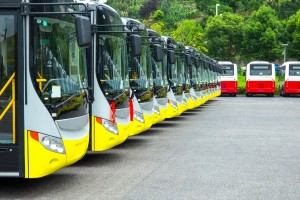 Electric bus   operational requirements   battery technology