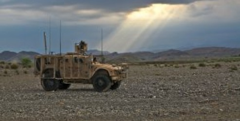 Data-driven design | Military vehicle design | Connected military vehicles