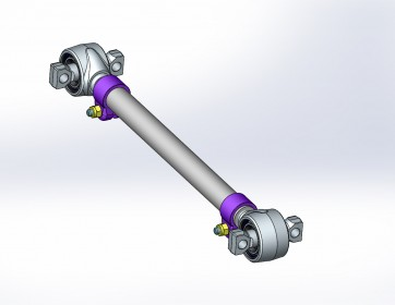 panhard rod | suspension links