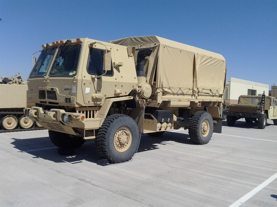 military vehicle design | military vehicle parts suppliers