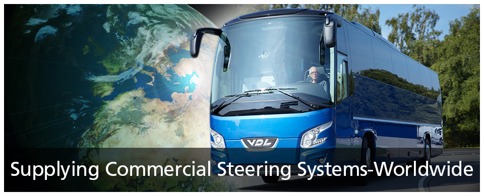 Commercial Steering Systems 2