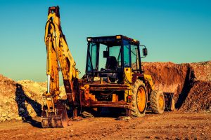 Construction vehicle steering system | construction vehicle engineering